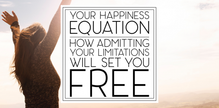 Your Happiness Equation 3: The Power of Ignorance