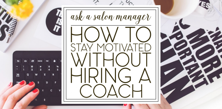 [AASM] How to Stay Motivated Without Hiring a Coach
