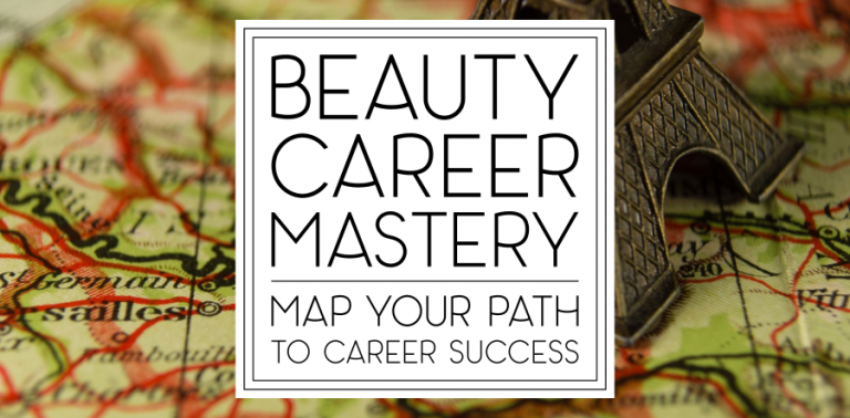 [1.3] Beauty Career Mastery: How to Map Your Way to Success