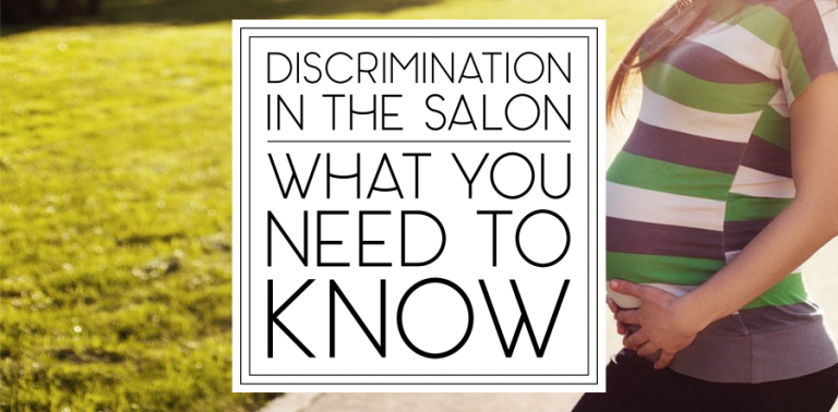 Discrimination in the Salon: What You Need to Know