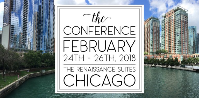 [EVENT ANNOUNCEMENT] The Chicago Conference