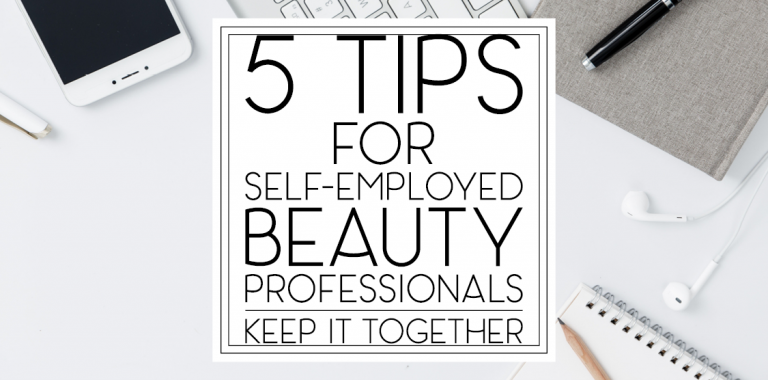 5 Quick Self-Management Tips for Self-Employed Professionals
