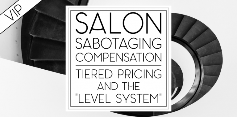 """The Futility of Tiered Pricing and the """"Level"""" System"""