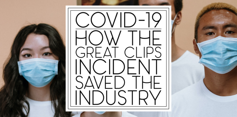 How The Great Clips Incident Saved the Industry